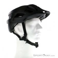 Fox Flux Helmet Bikehelm-Schwarz-L-XL