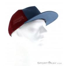 Ortovox Trucker Cap Mütze-Blau-One Size