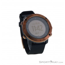 Suunto Traverse Alpha GPS-Sportuhr-Schwarz-One Size