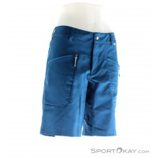 Houdini Gravity Light Shorts Herren Outdoorhose-Blau-S