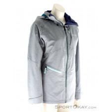 Marmot Tessan Jacket Damen Skijacke-Blau-S