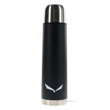 Salewa Rienza Stainless Steel 0,5l Thermosflasche-Schwarz-One Size