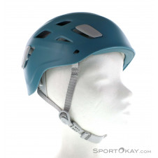 Black Diamond Half Dome Damen Kletterhelm-Türkis-S-M