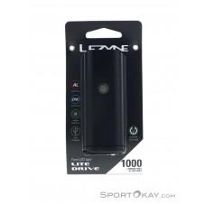 Lezyne Lite Drive 1000XL Frontleuchte-Schwarz-One Size