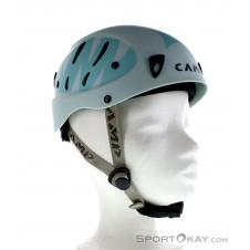 Camp Armour Lady Damen Kletterhelm-Weiss-One Size