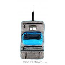 Deuter Wash Bag II Kulturbeutel-Blau-One Size