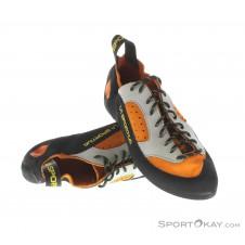 La Sportiva Jeckyl Herren Kletterschuhe-Orange-37