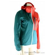 Ortovox Civetta Jacket 2.5l Damen Outdoorjacke-Pink-Rosa-XS