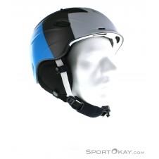 Alpina Snow Mythos Skihelm-Blau-52-56