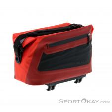 Ortlieb Trunk-Bag Rack-Lock 8l Fahrradtasche-Schwarz-One Size