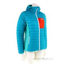 Jack Wolfskin Routeburn Jacket Damen Outdoorjacke