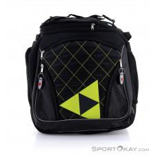 Fischer Heated Skibootbag Skischuhtasche-Schwarz-One Size