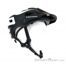 Sweet Protection Bushwhacker II Bikehelm-Schwarz-L-XL