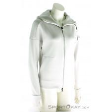 adidas ZNE Hoodie 2 Damen Sweater-Weiss-L