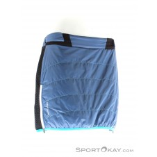 Ortovox SW Light Tech Lavarella Skirt Damen Tourenrock-Blau-XS