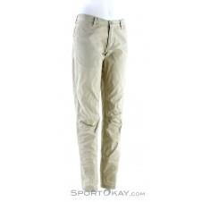 Fjällräven High Coast Trousers Damen Outdoorhose-Beige-42