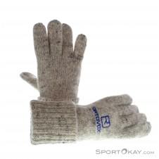 Ortovox Berchtesgaden Glove Handschuhe-Grau-6