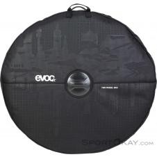 Evoc MTB Two Wheel Cover Laufradtasche