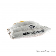 Sea to Summit Spark SPI Daune Schlafsack-Grau-Regular