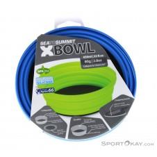 Sea to Summit XBowl Campinggeschirr-Blau-One Size