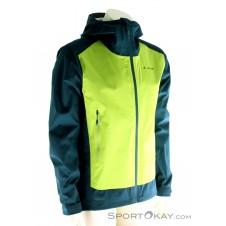 Vaude Simony 2,5l Jacket II Herren Outdoorjacke-Blau-S