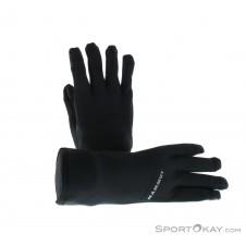 Mammut Fleece Pro Glove Handschuhe-Schwarz-7