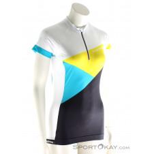 Martini Courage Shirt Damen T-Shirt-Weiss-XS