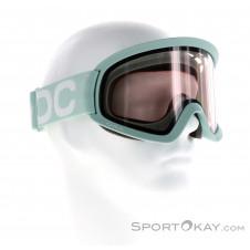 POC Ora Clariy Bikebrille-Türkis-One Size
