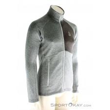 Haglöfs Nimble Jacket Herren Outdoorsweater-Grau-M
