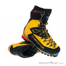 La Sportiva Nepal EVO GTX Herren Bergschuhe Gore-Tex-Mehrfarbig-43