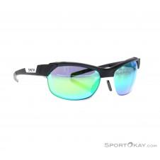 Smith Pivlock Overdrive Herren Sportbrille-Schwarz-One Size