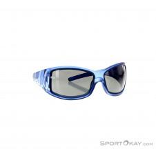 Gloryfy G2 blue Sonnenbrille-Blau-One Size