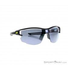 Julbo Aero Sonnenbrille-Schwarz-One Size