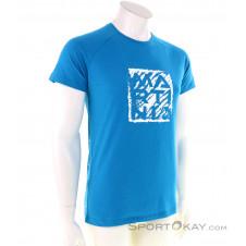 Martini Daybreaker Herren T-Shirt-Blau-S