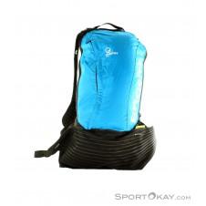 Ergon BX2 10+1,5l Bikerucksack-Blau-S