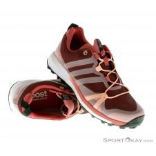 adidas Terrex Agravic GTX Damen Traillaufschuhe Gore-Tex-Pink-Rosa-4,5