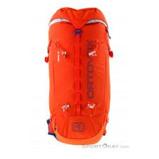 Ortovox Trad 25l Kletterrucksack-Orange-25