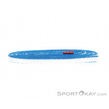 Ocun O-Sling Dyn 8 120cm Bandschlinge-Blau-120