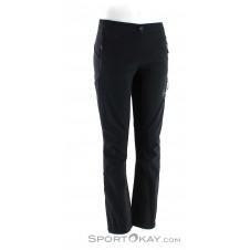 Mammut Botnica Pants Damen Tourenhose kurzgestellt-Schwarz-36