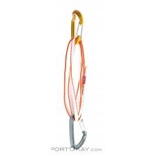 Ocun Kestrel QD Dyn 8 60cm Expressschlinge-Orange-60