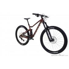 """Scott Genius 930 29"""" 2021 All Mountainbike-Braun-M"""