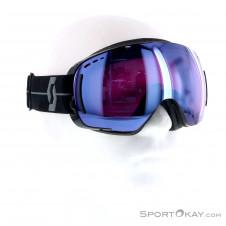 Scott LCG Compact Light Sensitive Skibrille-Schwarz-One Size