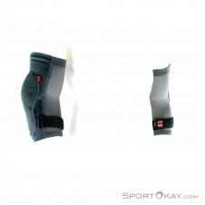 IXS Flow Elbow Pad Ellenbogenprotektoren-Grau-S