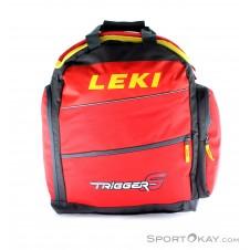 Leki Bootbag Skischuhtasche-Rot-One Size