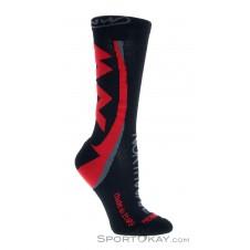 Northwave Extreme Winter High Socken-Schwarz-M