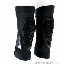 Dainese Trail Skins Pro Knieprotektoren-Schwarz-M