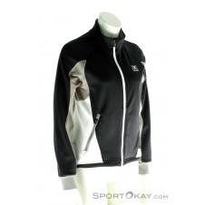 X-Bionic Transmission Layer ADV Damen Skisweater-Schwarz-XS