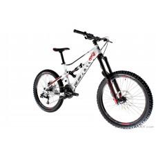 Bergamont Big Air Tyro 24 2017 Kinder Downhillbike-Grau-XS