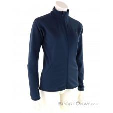 Scott Defined Tech Damen Sweater-Blau-S