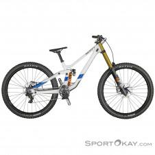 """Scott Gambler 900 Tuned 29"""" 2021 Downhillbike-Weiss-M"""